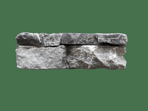 Geilo steinpanel tilpasningselement