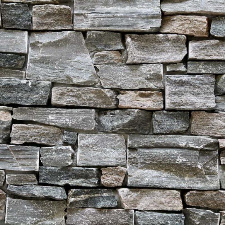 Rauland steinpanel fasadestein